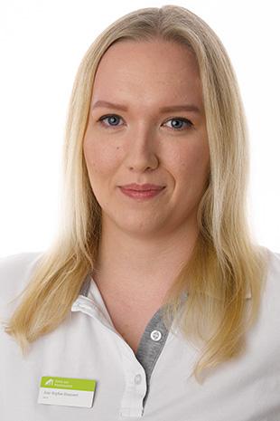 Ann-Sophie Baumert